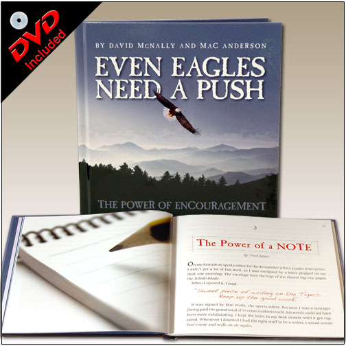 Eagles book cover2